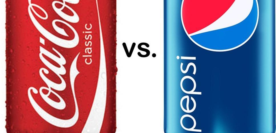 El ingrediente no tan secreto que diferencia a Pepsi y Coca-Cola