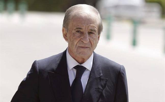 El descomunal 'zasca' de José María García a 'El chiringuito' de Pedrerol