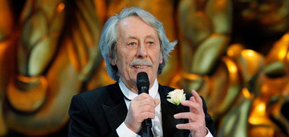 Adiós a Jean Rochefort, el eterno marido de la peluquera