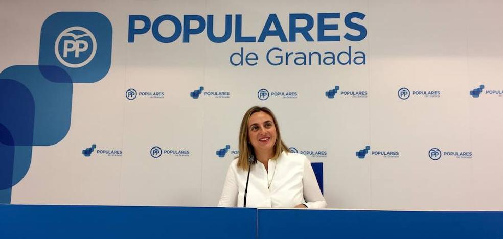 El PP pide no se usen el metro y el hospital del PTS como coartada para no invertir en Granada