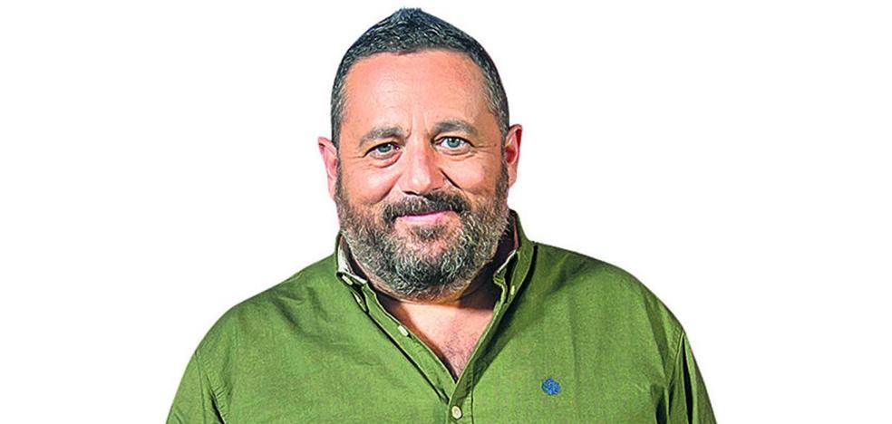 Pepón Nieto, sobre 'MasterChef': «Lo he pasado mal, me han tirado platos a la basura»