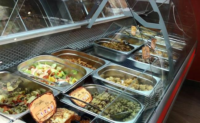 Ocho lugares de Granada en los que comer como en casa sin cocinar