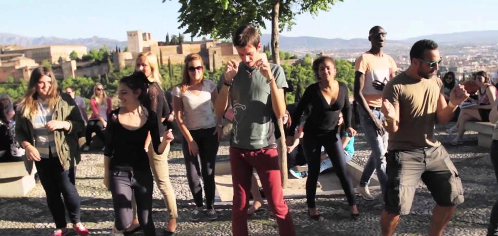 Granada, una de las 5 ciudades más atractivas del mundo para los estudiantes