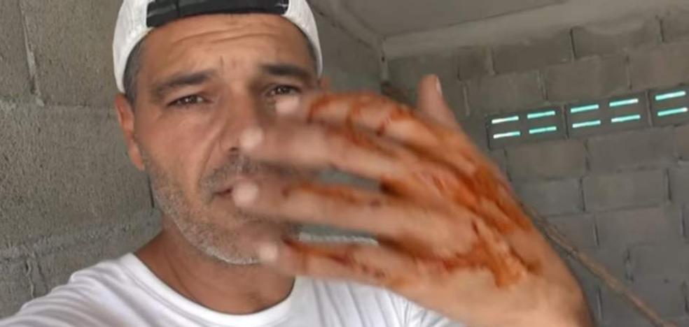 La nueva y peligrosa aventura de Frank Cuesta en televisión