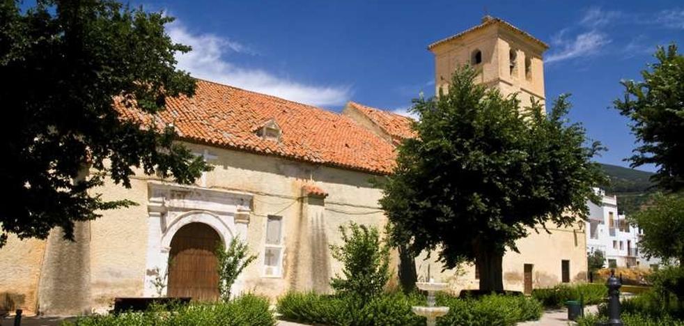 La Comisión de Patrimonio informa favorablemente sobre la declaración de la Iglesia de Paterna como BIC