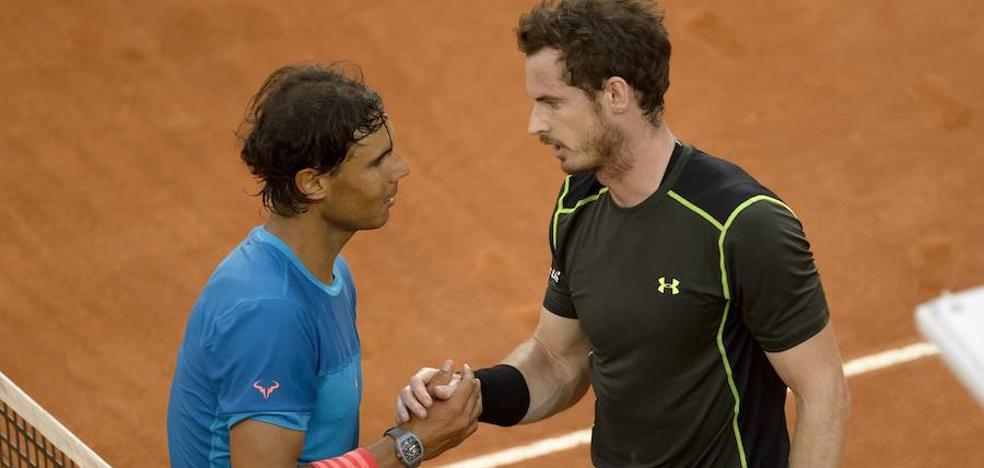 Granada presenta candidatura a la Copa Davis y aspira en 2018 a un Nadal-Murray