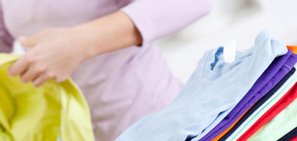 La solución definitiva para evitar malos olores en tu ropa
