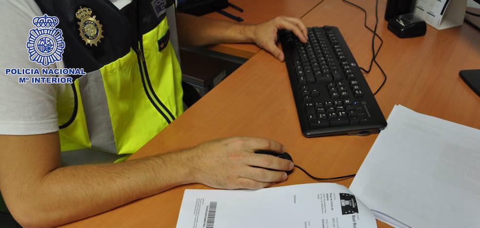 Desmantelan en Almería un grupo dedicado a la venta ilegal de entradas de conciertos