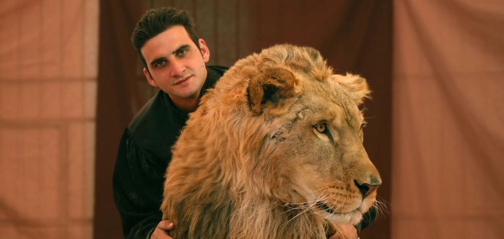 El circo Roma defiende su derecho a utilizar animales en su función de Jaén