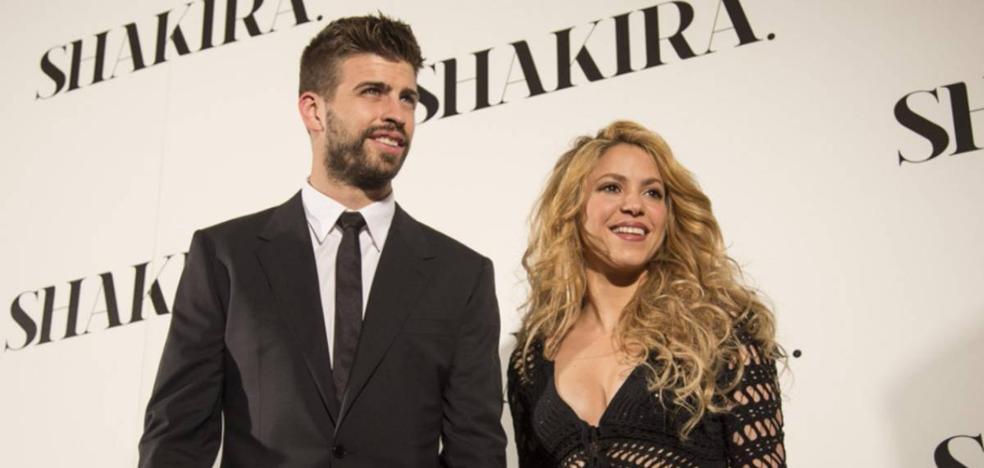 Shakira 'se va de casa' hasta 2018