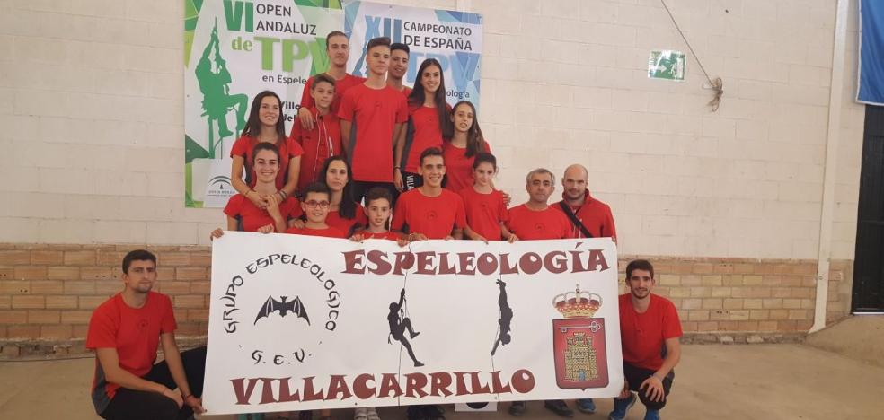 Campeones de España por clubes