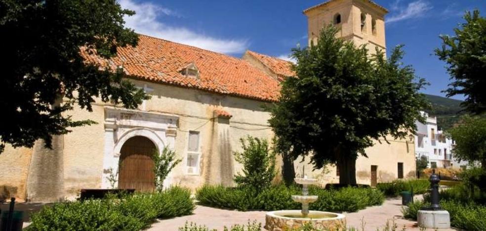 Informe favorable para que la iglesia de Paterna sea declarada BIC