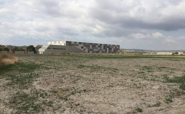 Regantes del Almanzora cortarán el agua el lunes para exigir la reparación de la desaladora de Villaricos