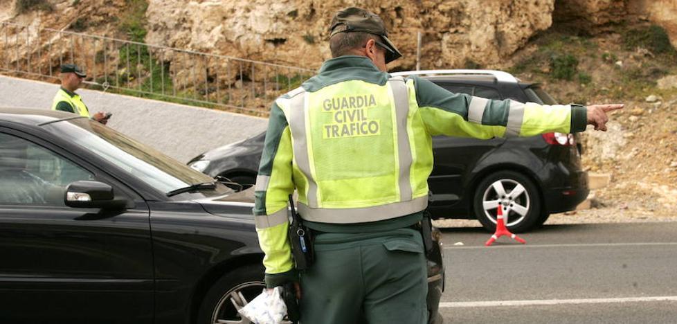 La DGT prevé este puente casi 400.000 movimientos en Almería