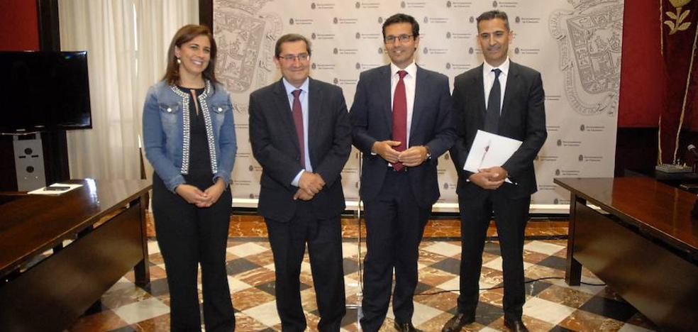 Crece un 20% el turismo de congresos en Granada