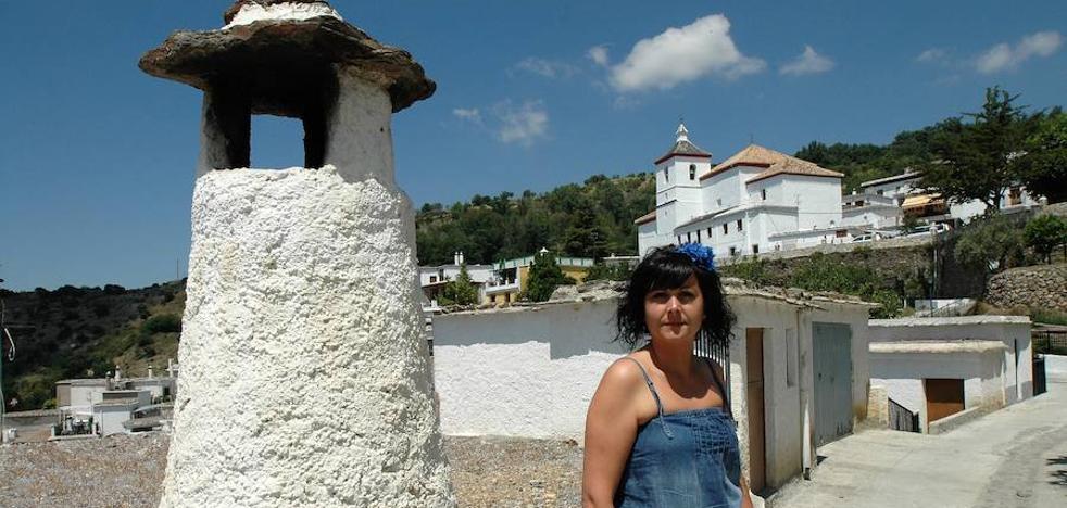 Busquístar, uno de los municipios más representativos y auténticos de la Alpujarra