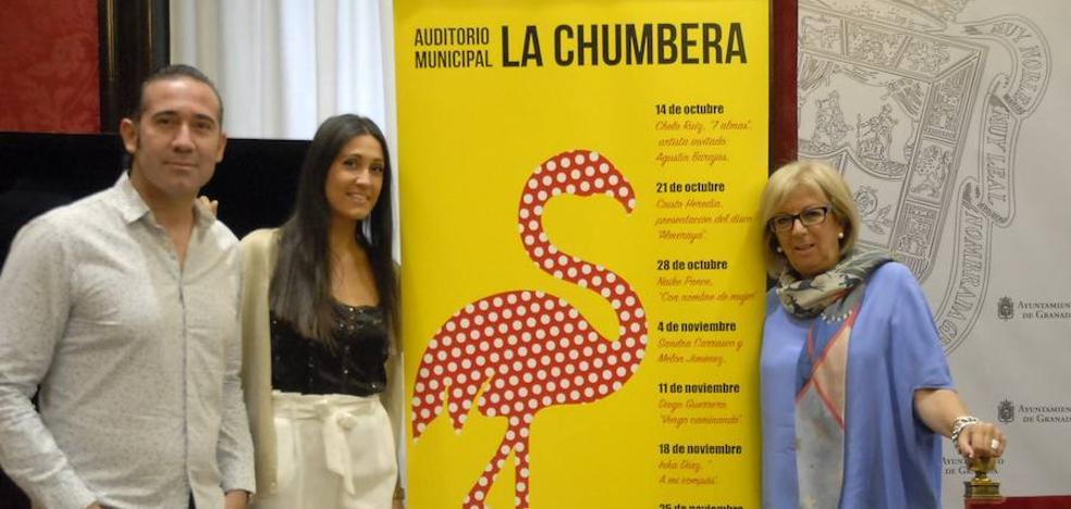 Un proyecto en La Chumbera reivindica el flamenco tradicional e innovador