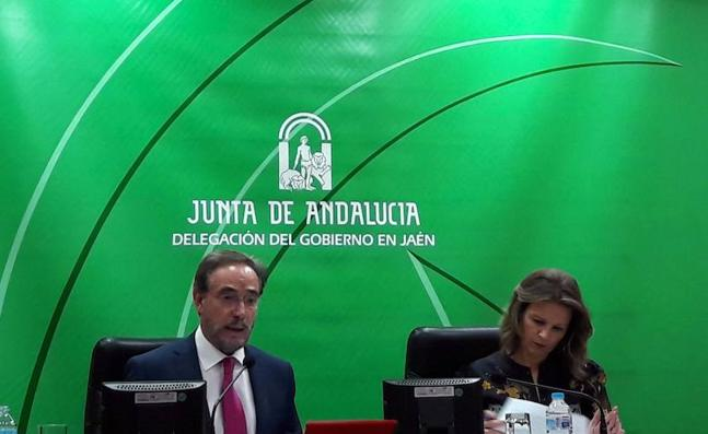 """La Junta hará una """"última propuesta"""" para que el tranvía circule"""