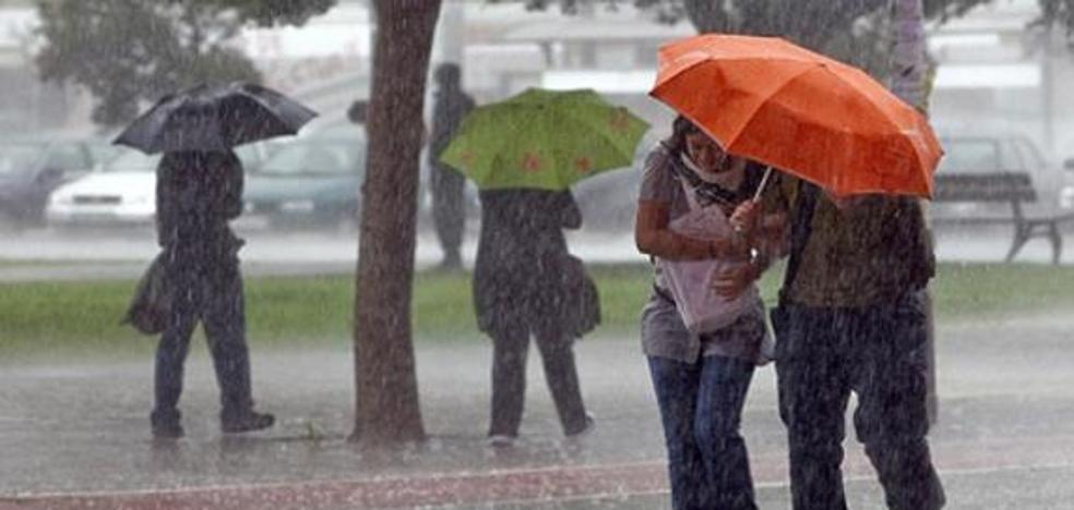 Los meteorólogos avisan: las lluvias van a tardar en llegar