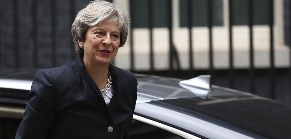 Theresa May no sabe qué votaría ahora en un referéndum sobre la UE