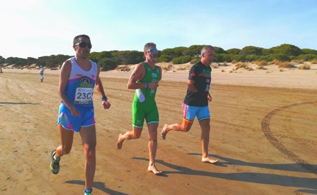 Desafiando los límites del triatlón