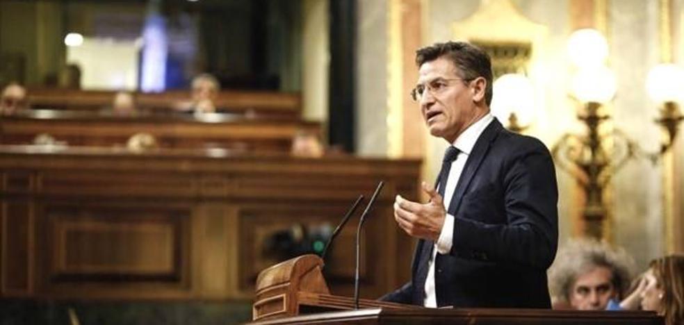 """Cs demanda al Gobierno actuaciones para """"minimizar el impacto medioambiental"""" de la construcción de la GR-43"""