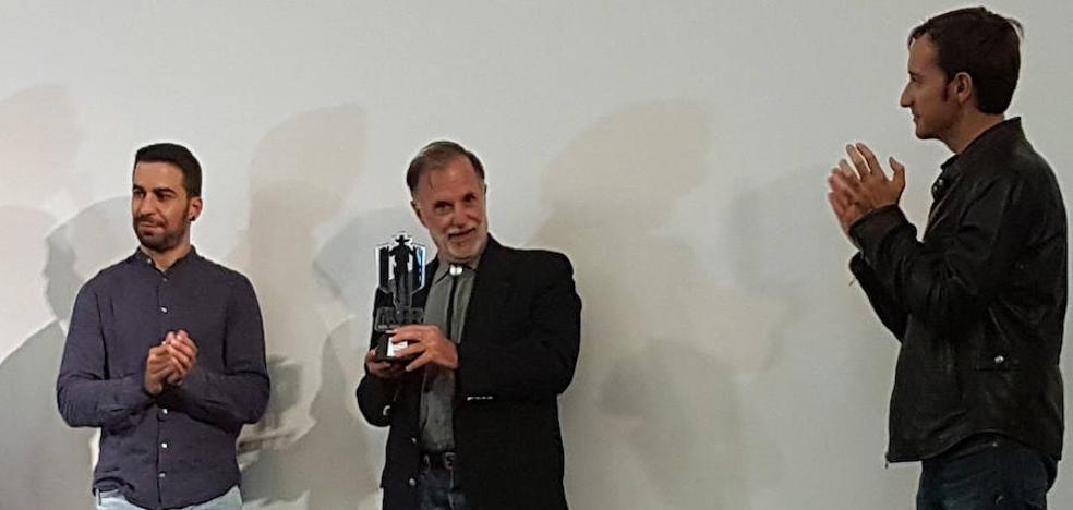 Almería Western Film Festival concede el premio 'Leone in Memoriam' a Tomás Milian
