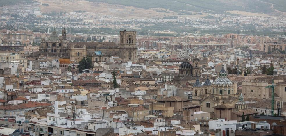 Los barrios de Granada siguen su curso
