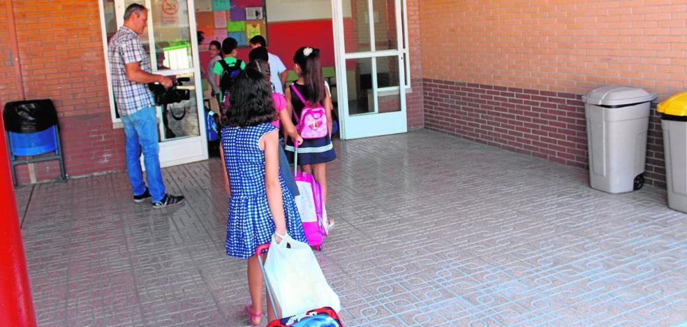 Almería contará con un equipo provincial de seguimiento contra el acoso escolar