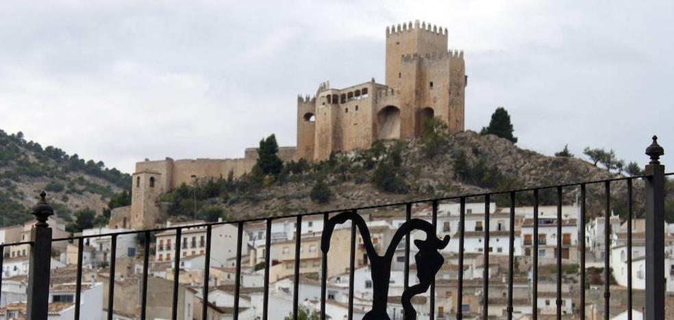 El castillo de Vélez Blanco, sede de un taller para potenciar las capacidades creativas