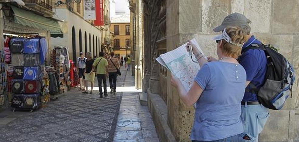 El esperado cambio del tiempo en Granada que puede llegar el sábado