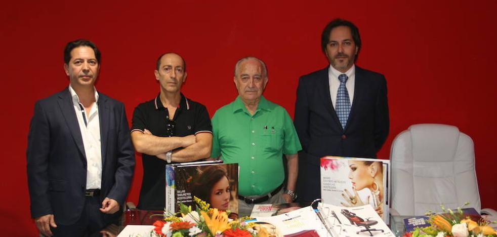 Luis Maroto, un empresario con 'solo' 60 años de experiencia