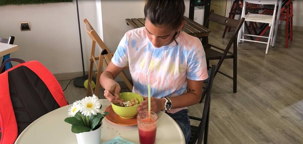 Diez lugares de Granada en los que tomar un desayuno diferente