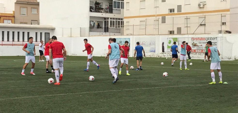 El At. Pulpileño se juega en San Miguel tres puntos de 'oro' ante el CD Minera