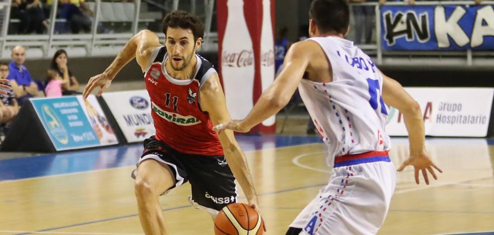 La primera derrota del curso llega en Alicante