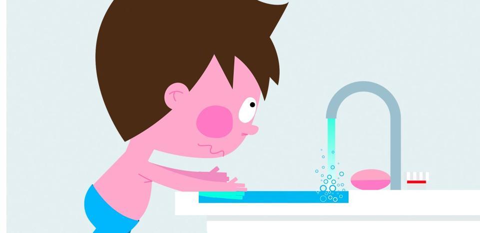 Los millones de microbios que hay en tu casa y no ves