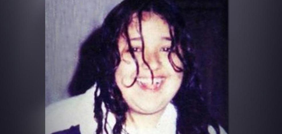 Encuentran el cadáver de una chica desaparecida hace 15 años a pocos kilómetros de su casa