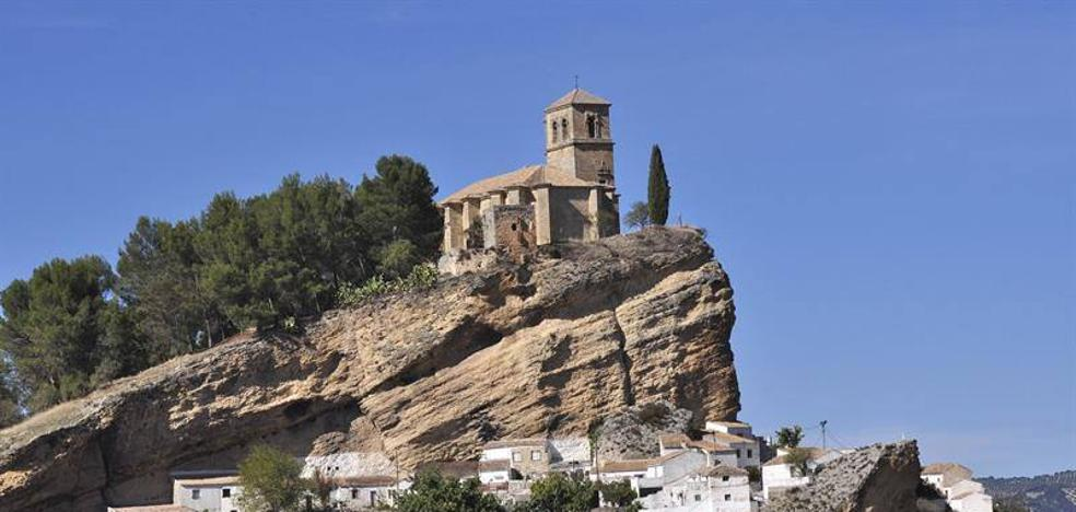 Montefrío, el primer municipio de Granada que se hermana con Japón