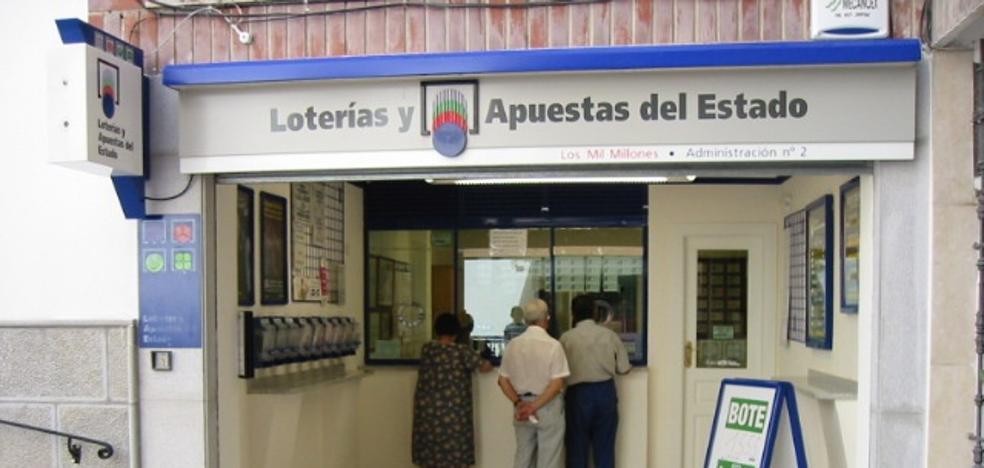 El primer premio de la Lotería Nacional cae en Torredonjimeno