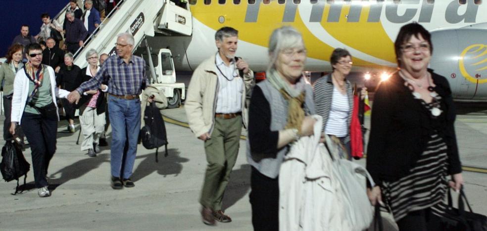 El 'low cost', hegemonía en El Alquián