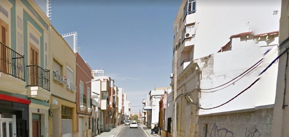 Juzgan al 'narco' que quiso matar a otro en Almería de 4 disparos