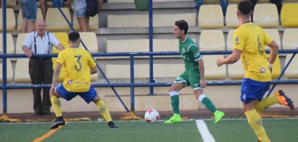 El Atlético Mancha Real visita al Huétor Vega al que el año pasado entrenaba Rizos