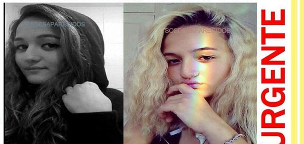 Buscan a una niña de 15 años desaparecida en Madrid
