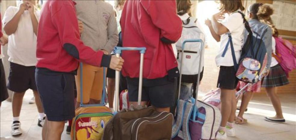 La UGR demuestran que ir solo al colegio mejora la capacidad de decidir de los niños