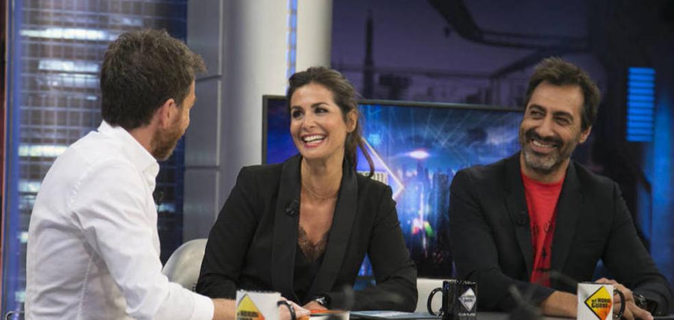 Nuria Roca estalla por quienes critican su relación abierta con su marido, Juan del Val