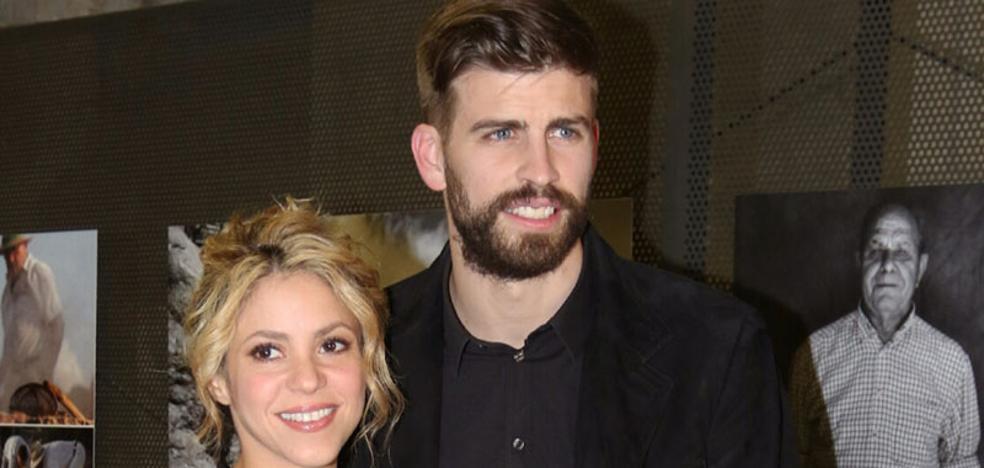 Las íntimas declaraciones de Shakira sobre Piqué