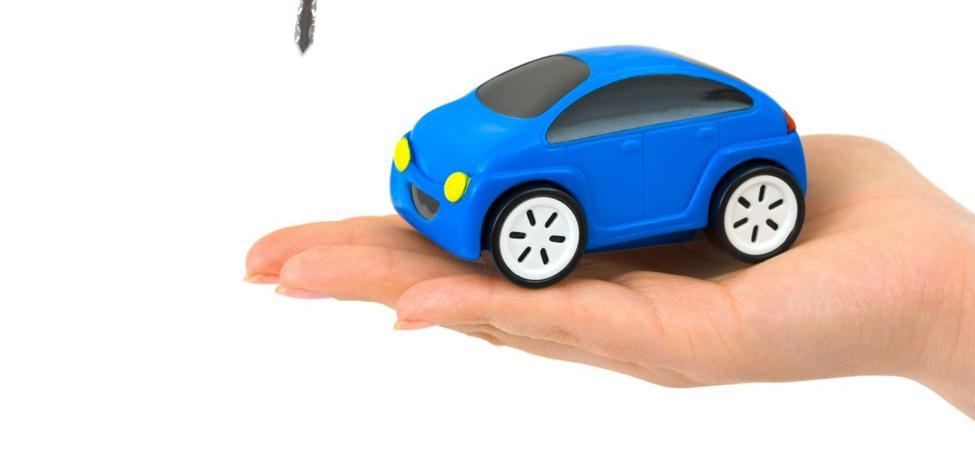 Crecen un 9,4% las ventas de coches de enero a septiembre