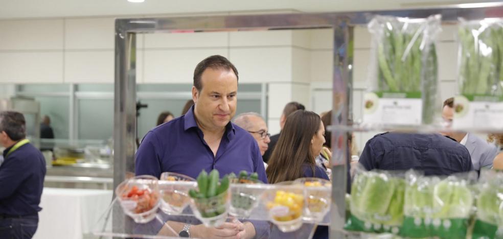 Verduras aliadas con el consumidor