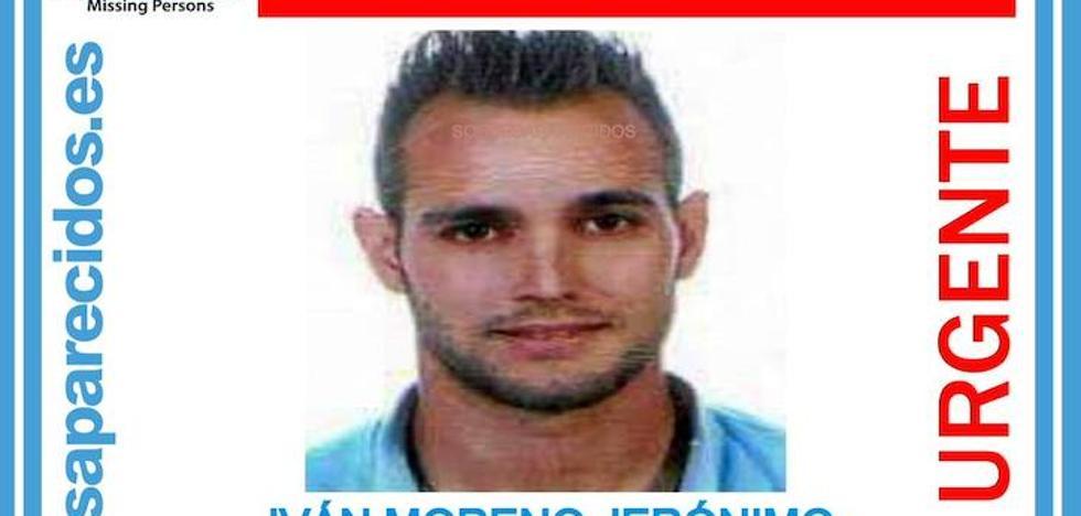 Solicitan colaboración ciudadana para localizar a Iván, desaparecido en Salobreña