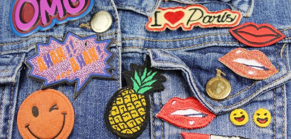 Los accesorios de moda que regresan desde los 90